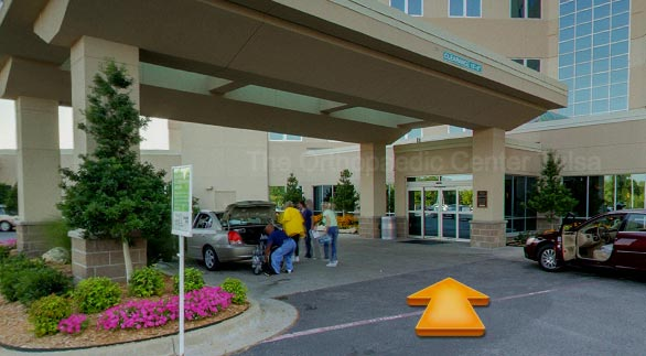 Hillcrest Hospital South Surgery